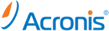 ACRONIS data recovery