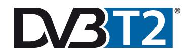 DVB T2 ...
